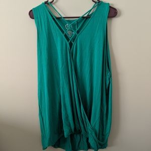 Maurices Tops - Teel tank